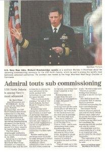Admiral Forum